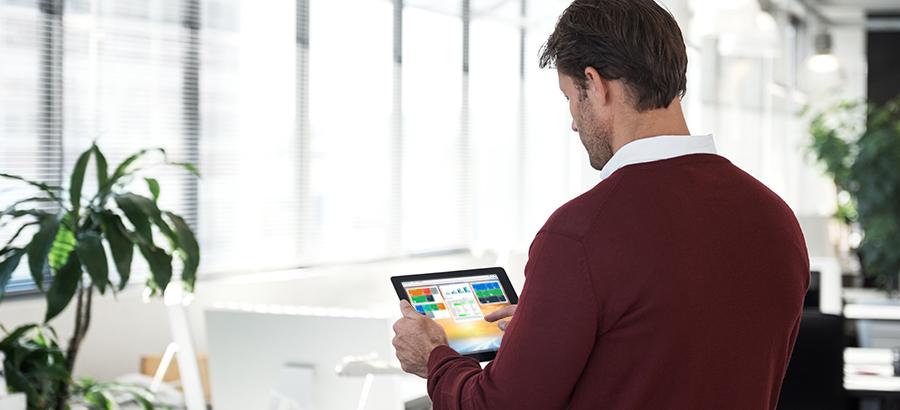 Mobile_ERP_mobile technologies