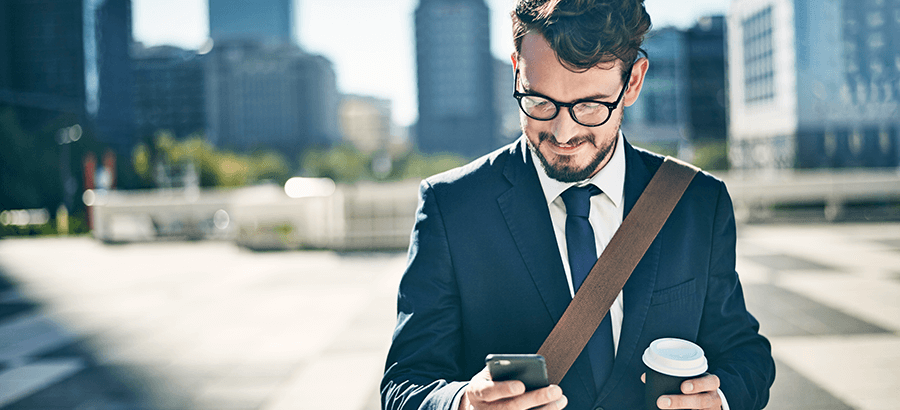 Business Mobility