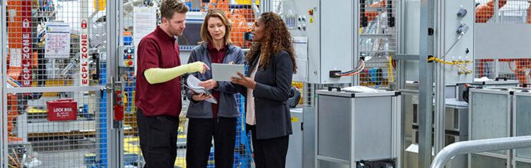 Managing-Operating ERP